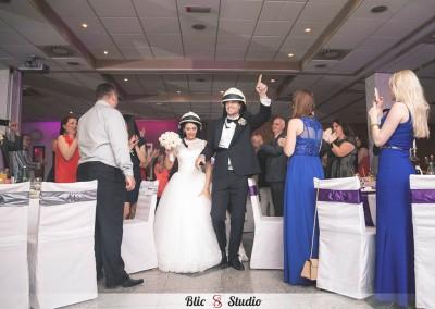 Fotografiranje vjenčanja - Royal games (123)