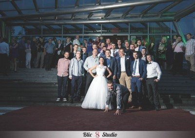 Fotografiranje vjenčanja - Royal games (141)