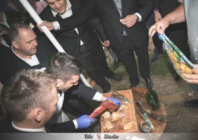 Fotografiranje vjenčanja - Royal games (62)
