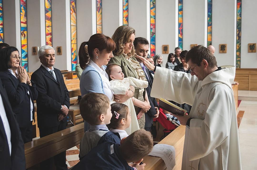 Pokloni za krštenje Zagreb