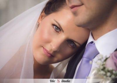 Fotografiranje vjenčanja Vlatke i Karla