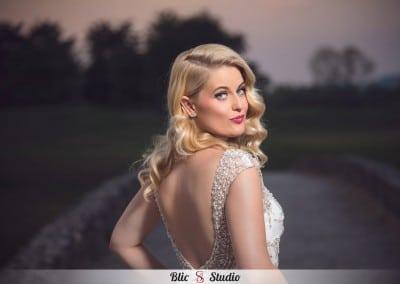 Fotografiranje vjenčanja Ana & Davor